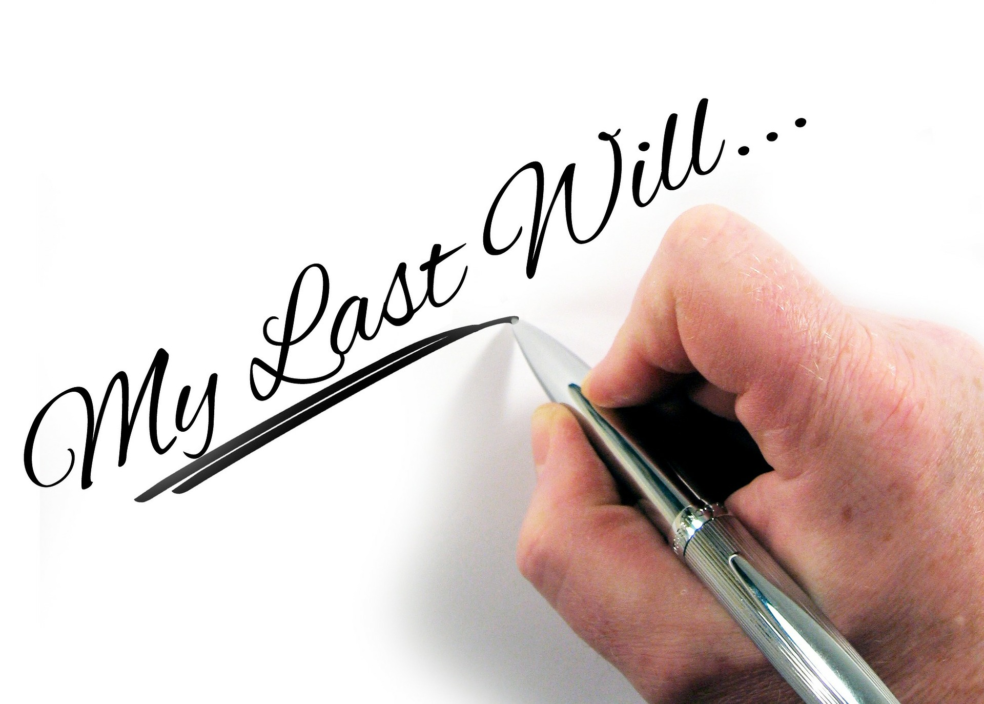 Make it a Holiday Tradition to Update Your Will and Testament